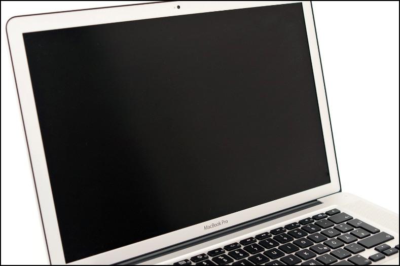 Матрица MacBook'a