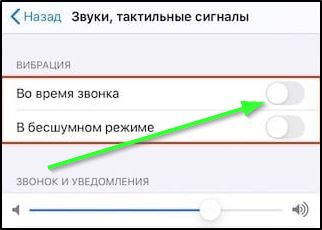 """Опция """"Во время звонка"""" в iPhone"""
