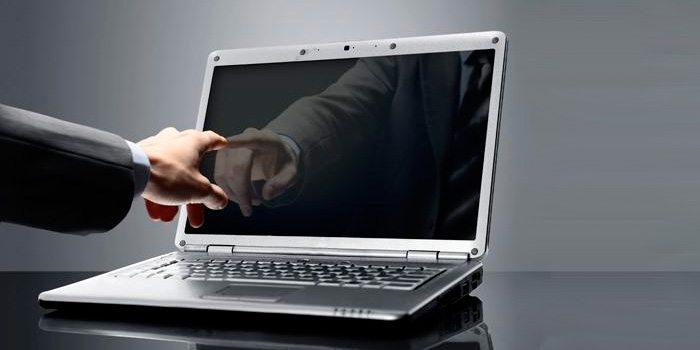 Осмотр ноутбука перед покупкой