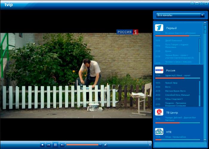 PC-Player TVIP