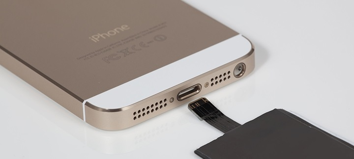 Пластина iQi Mobile