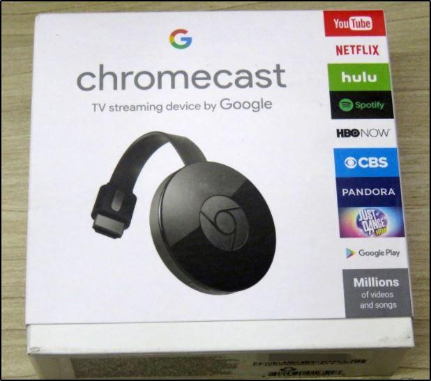 Примеры совместимых приложений и сервисов с Chromecast