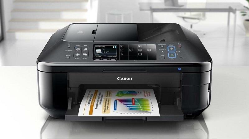 Принтер с поддержкой AirPrint