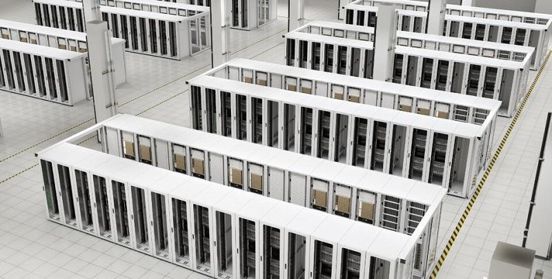 Суперкомпьютер Selene
