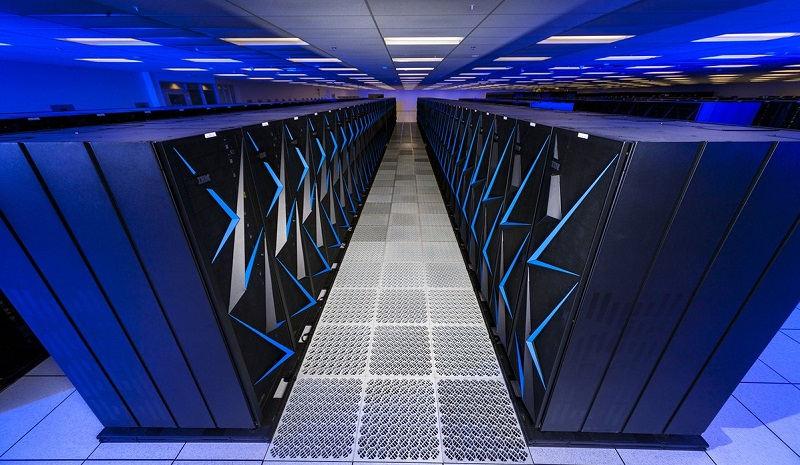 Суперкомпьютер Sierra