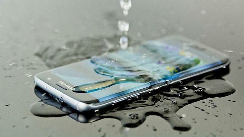 Защита телефона от влаги