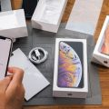 Активация нового iPhone при первом включении