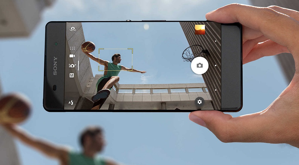Фазовый автофокус в камере смартфона