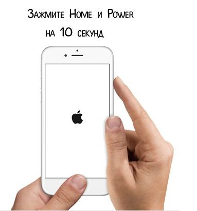 HOME и POWER