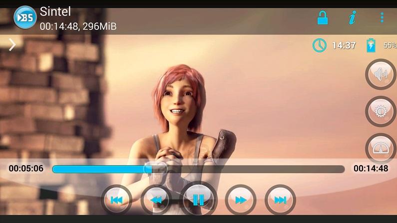 Приложение BSPlayer