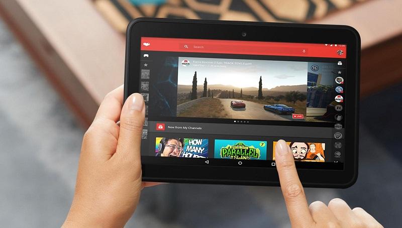 Просмотр видеофайлов на Android