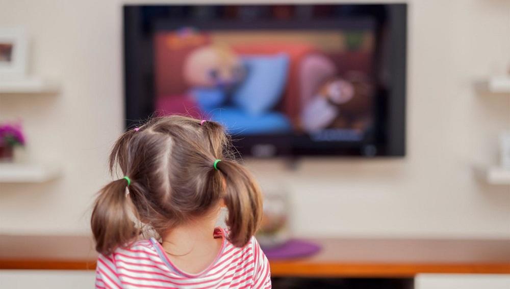 Родительский контроль на телевизоре