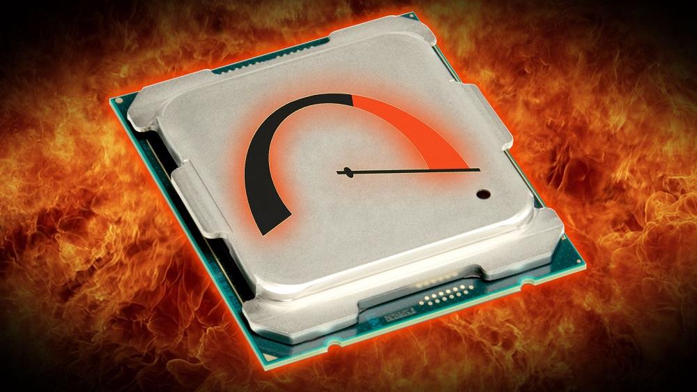 TDP у процессора