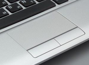 Сенсорная панель ноутбука