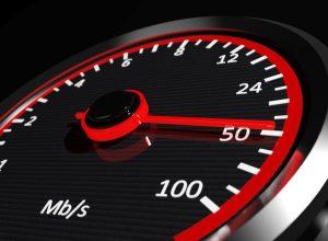Как исправить низкую скорость интернета