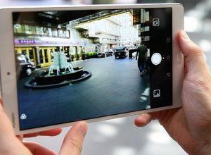 Фотографии на планшет