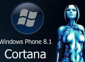 Cortana для мобильной версии ОС