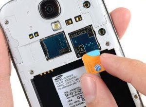 Что делать, если смартфон не видит контакты на SIM-карте