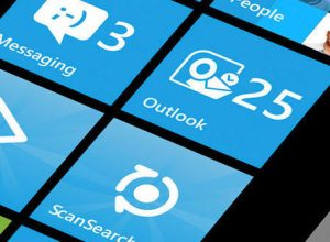 Удаление учётной записи на смартфонах с Windows Phone