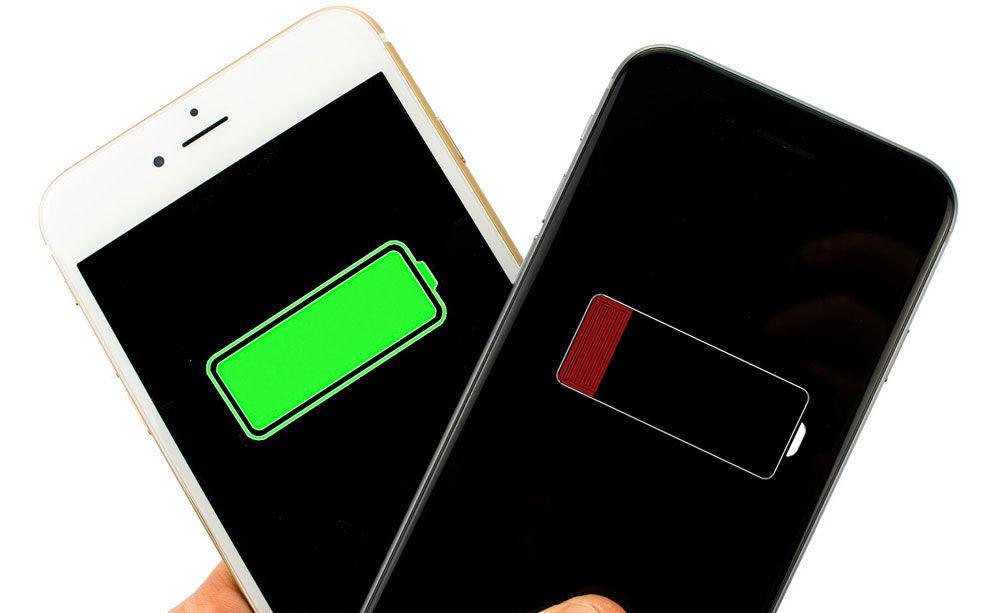 Потребление энергии при раздаче Wi-Fi растет