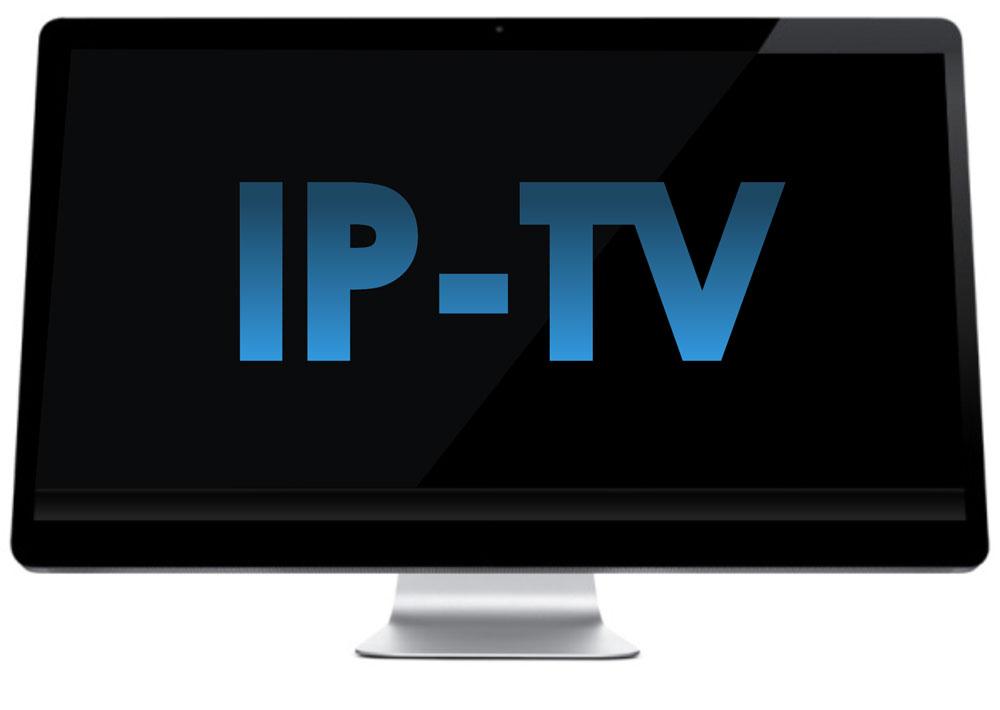 Установка и настройка IPTV