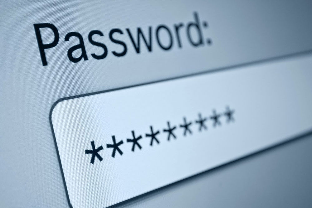 Надежный пароль Wi-Fi