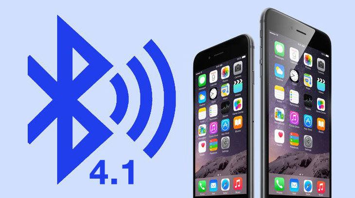 Обзор версий Bluetooth