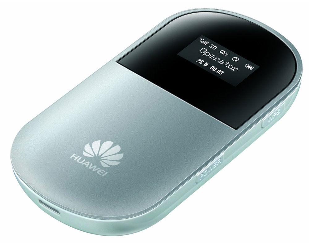 3G-роутер для мобильного интернета