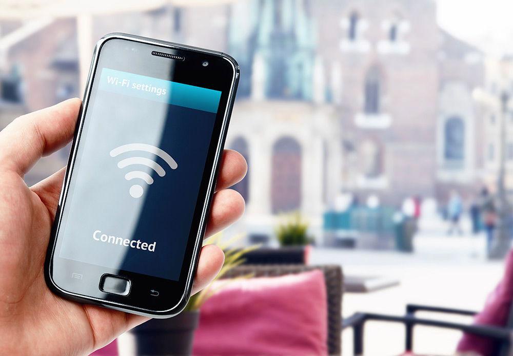 Ошибка Wi-Fi подключения