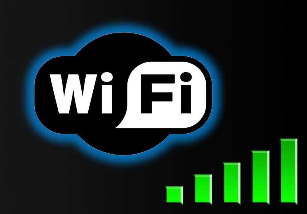 Нестабильный сигнал Wi-Fi