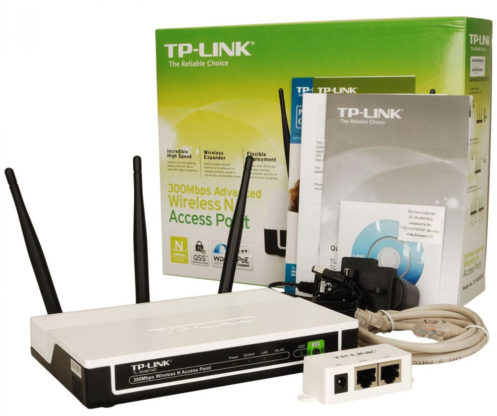 Отзывы пользователей TP-Link