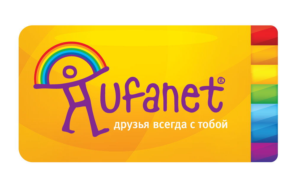 Провайдер ТВ Ufanet