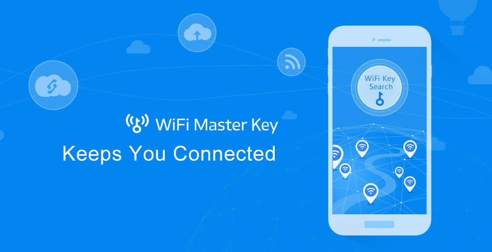 Интернет с Wi-Fi Master Key