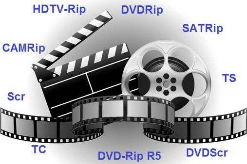 Форматы видео в интернете