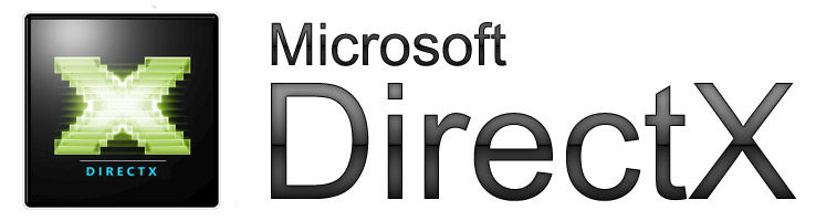Установка Microsoft DirectX