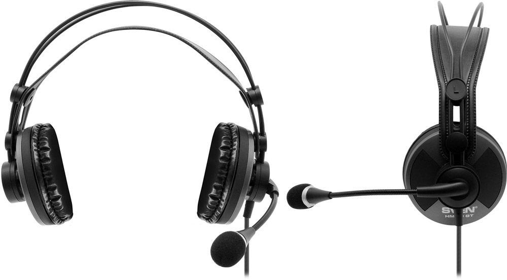 Комплект звуковой гарнитуры