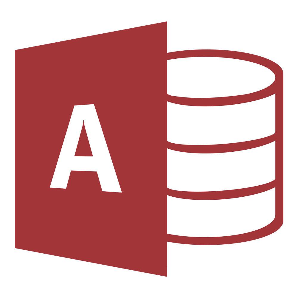 Логотип Access