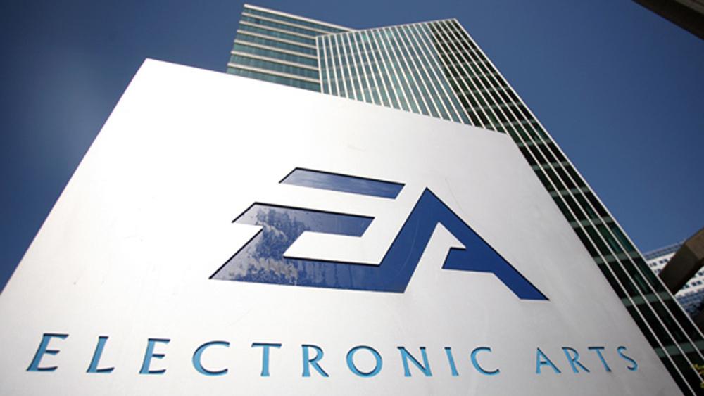 Офис Electronic Arts