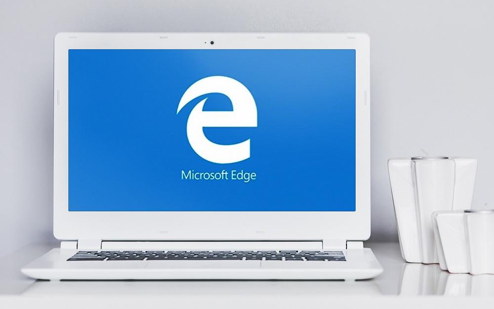 Microsoft Edge - родное приложение Windows 10