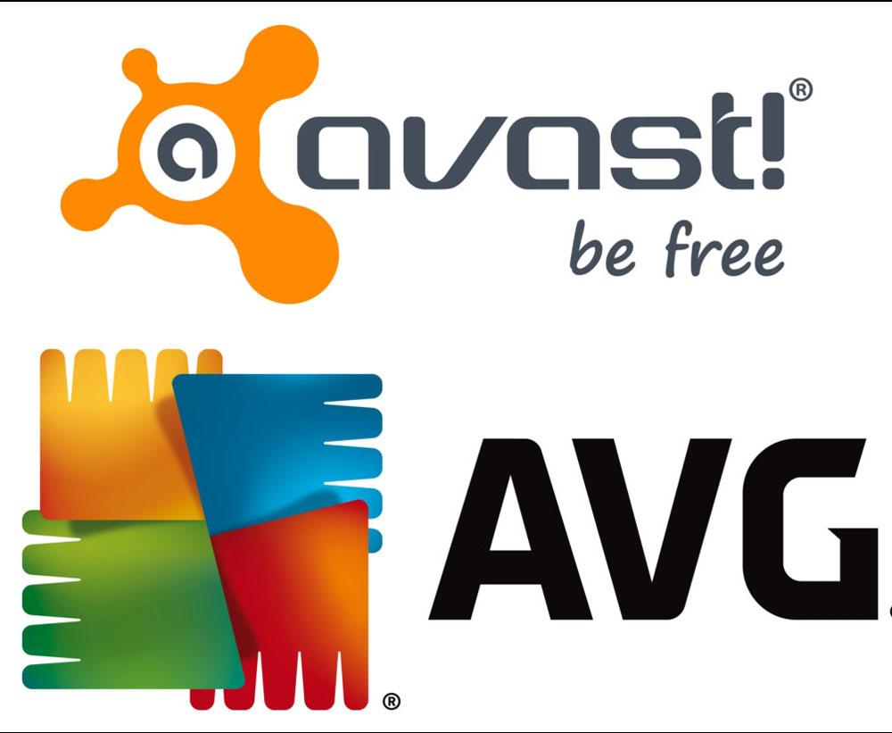 Бесплатные антивирусы Avast и AVG