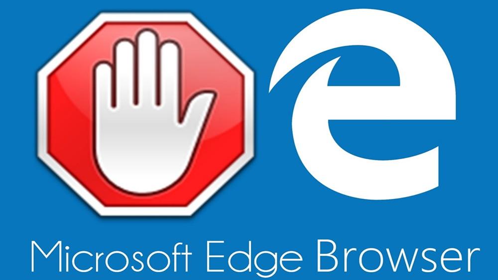 Как избавиться от надоедливой рекламы в браузере Microsoft Edge?
