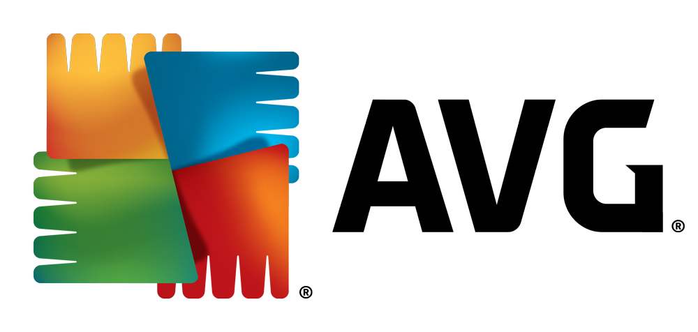 Логотип AVG Security
