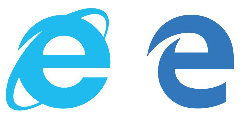 Microsoft Edge сменяет Internet Explorer