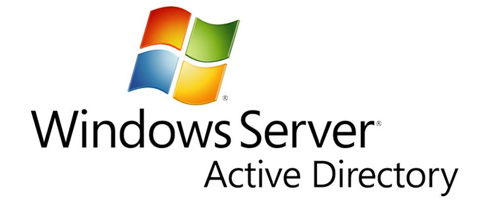 Active Directory логотип