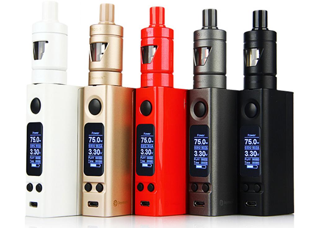 Evic VTC Mini разных цветов