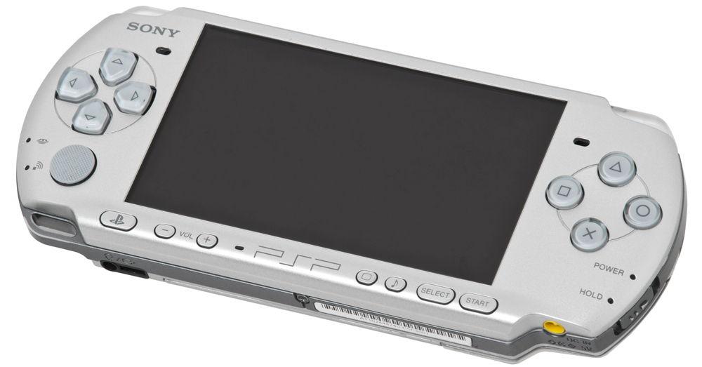 Sony PSP Basic Slim