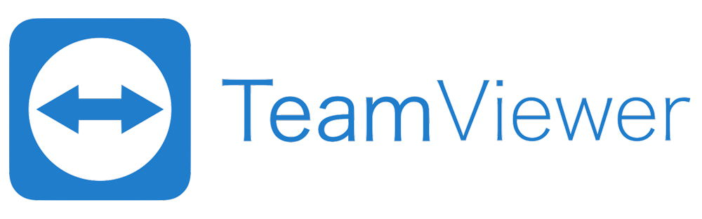 TeamViewer логотип