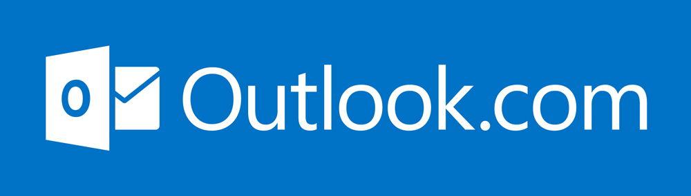 Логотип Microsoft Outlook