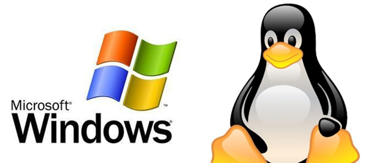 Linux и Windows на одном компьютере