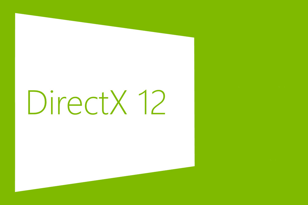 Microsoft Direct X